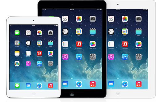 iPad Repair Services Kuwait